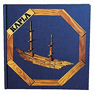 Kapla Art Book Number 2