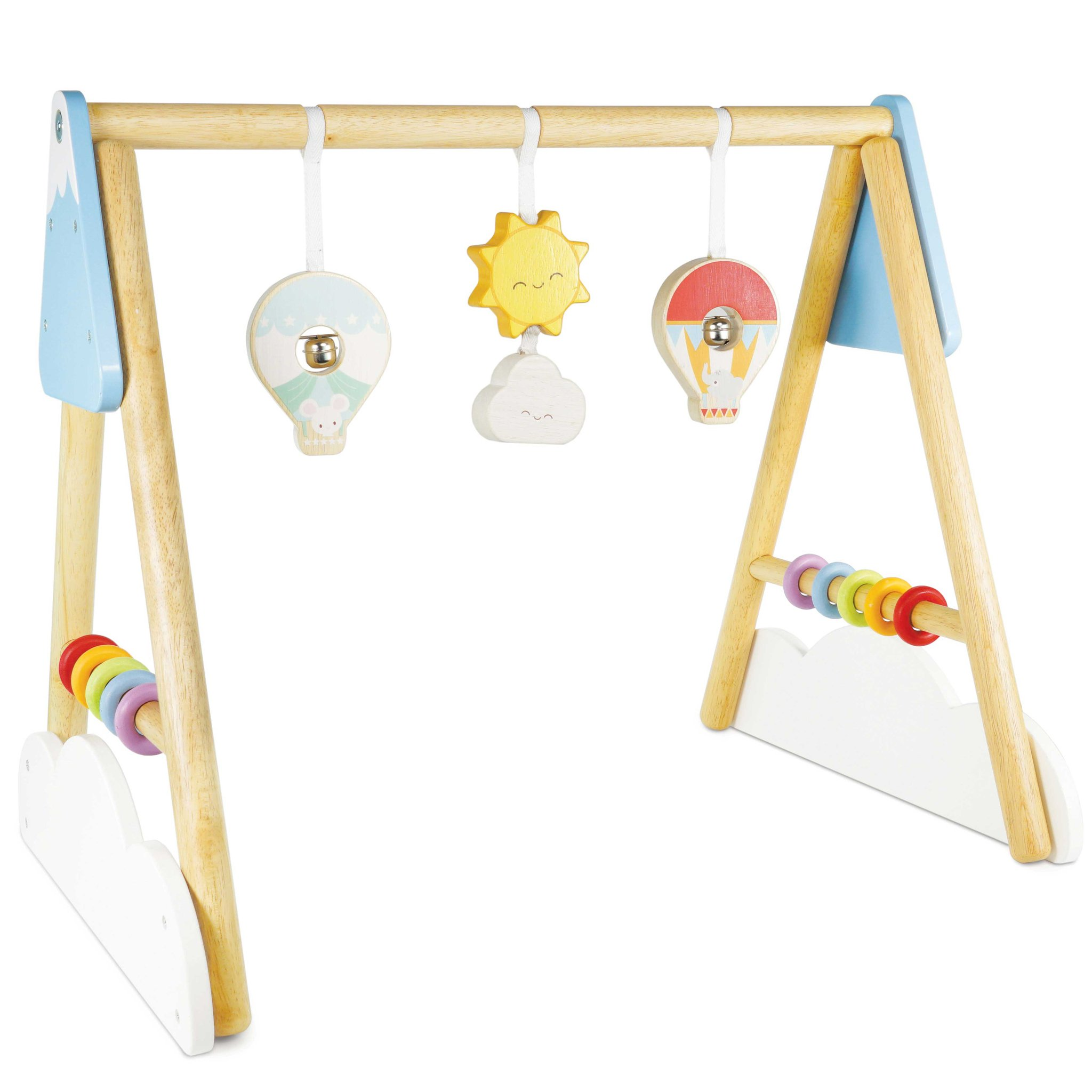 Le Toy Van Baby Gym