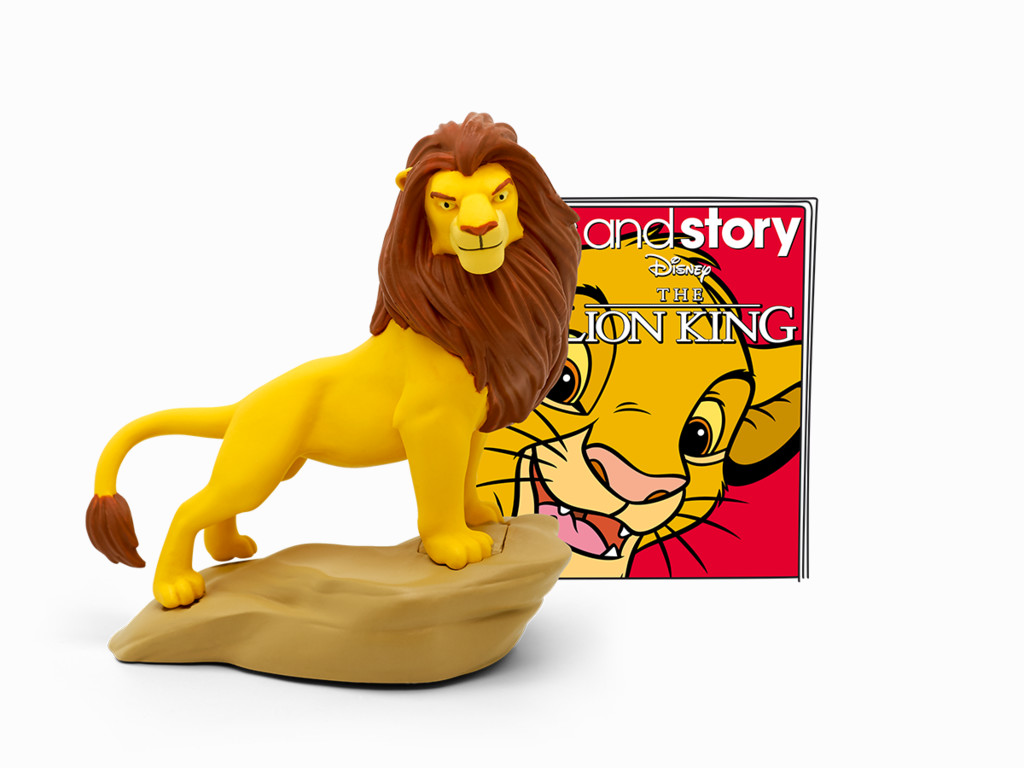 Tonies Disney The Lion King