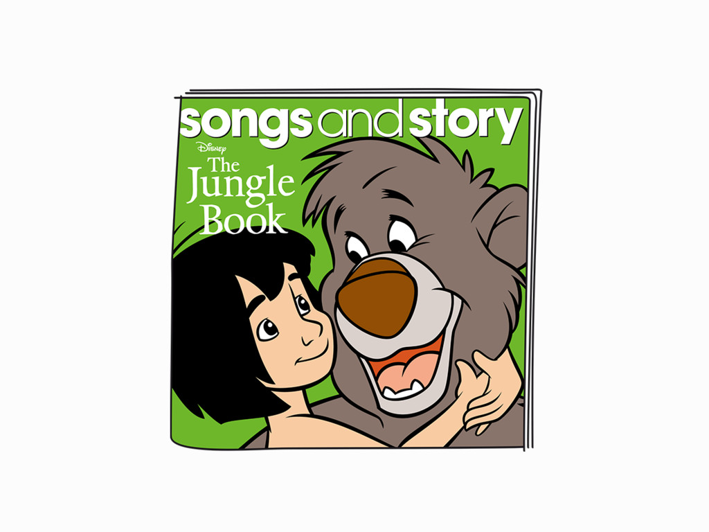 Tonies Disney The Jungle Book
