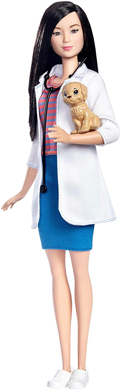 Barbie Career Dolls - Assorted