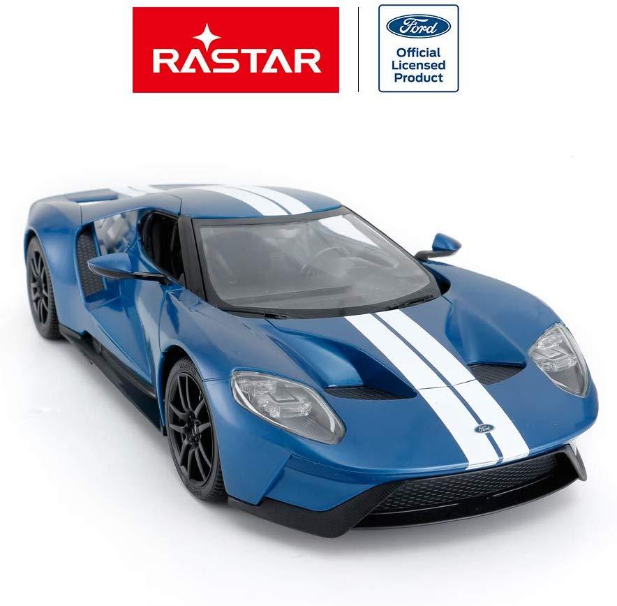 Rastar RC Car 1/14 Ford GT
