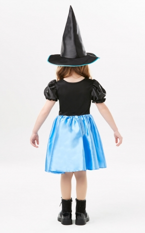 Moonlight Witch - Small Costume