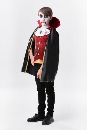 Vampire Boy - Medium Costume