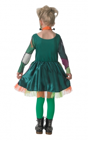 Frankie Girl - Small Costume