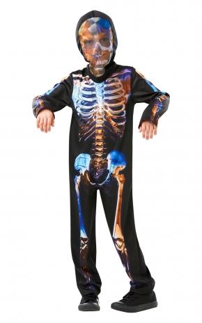 Skeleton - Medium Costume