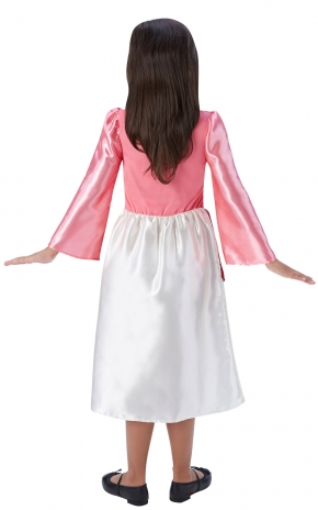 Fairytale Mulan - Small Costume