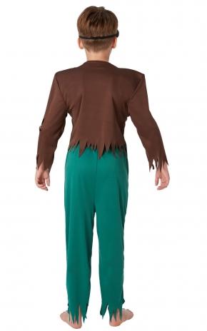 Frankenstein Jr - Small Costume