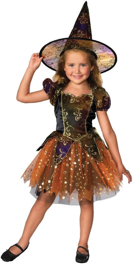 Elegant Witch - Toddler Costume