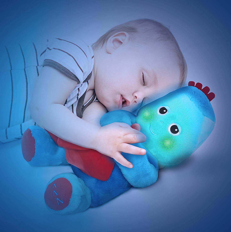 In The Night Garden Sleepy-time Igglepiggle