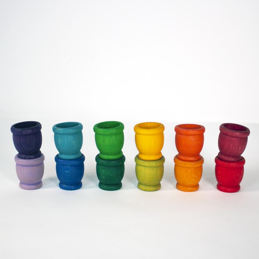Grapat 12 Mates - Rainbow