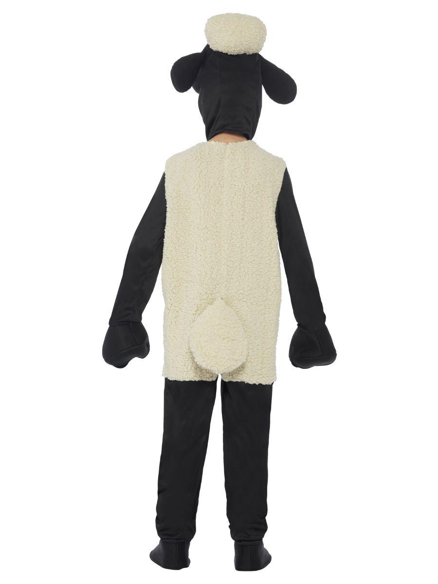 Smiffys Shaun The Sheep Costume - Small