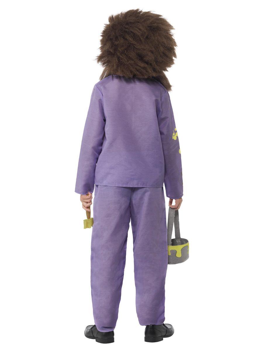 Smiffys Deluxe Roald Dahl Mr Twit Costume - Medium