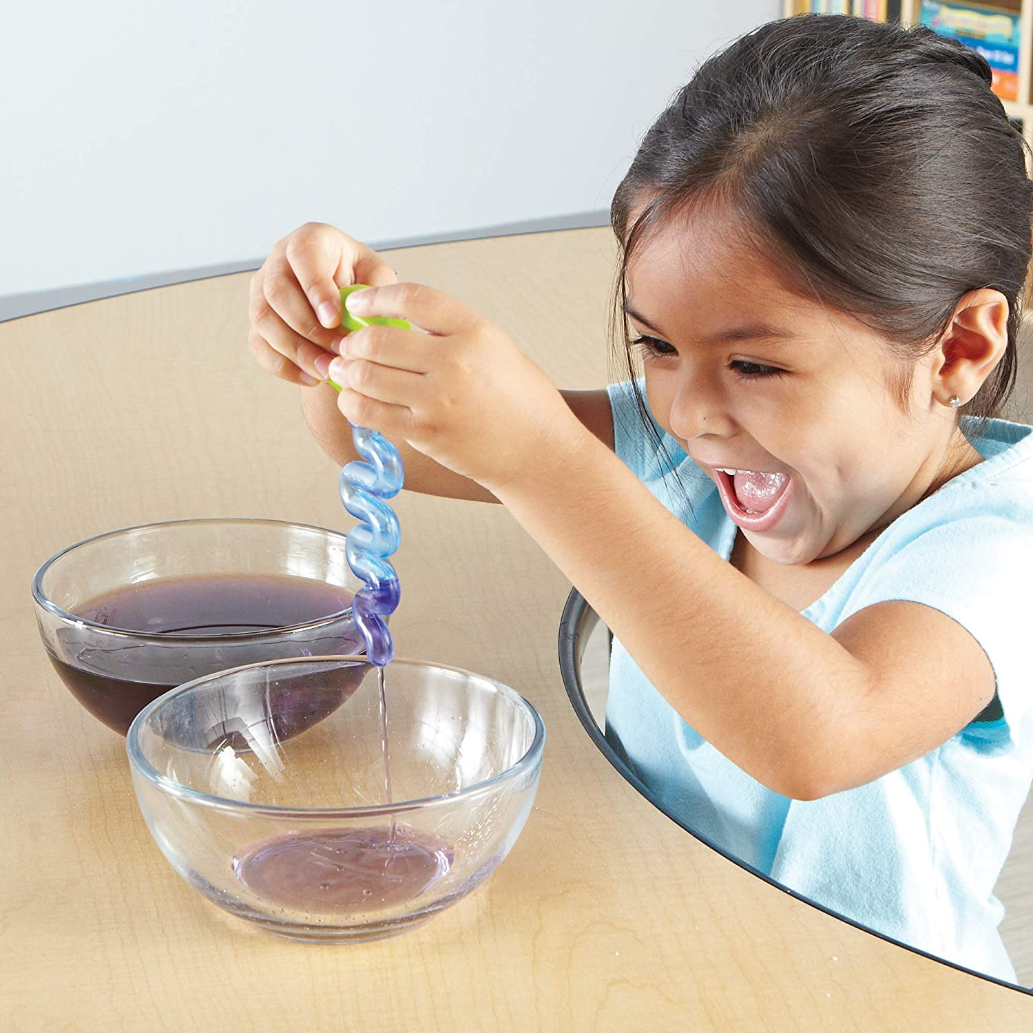 Learning Resources Sand and Water Fine Motor Tool Set