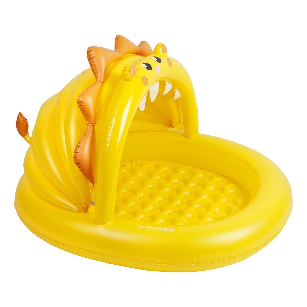 Sunnylife Kiddy Pool - Crabby