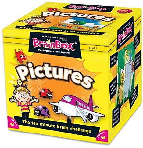 BrainBox Pictures