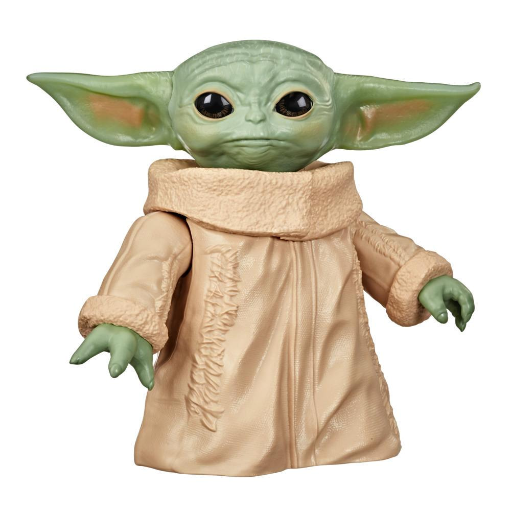 Star Wars The Mandalorian - The Child 6.5in Baby Yoda Action Figure