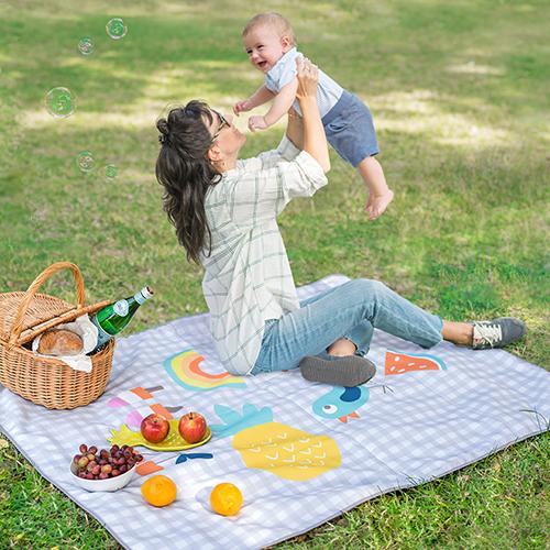 Taf Toys Outdoors Play Mat