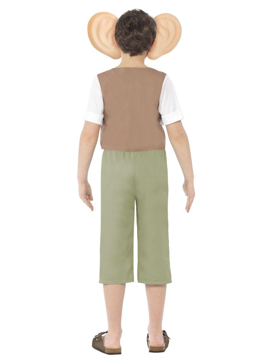 Smiffys Roald Dahl The BFG Costume - Medium