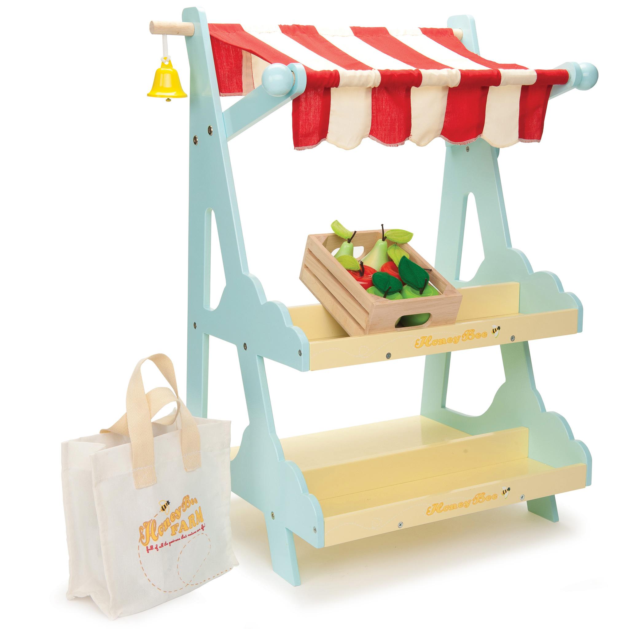 Le Toy Van Honeybee Market